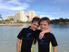 Bahamas Boy Trip Adventures 2