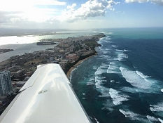 Flying My Cirrus Aircraft to Puerto Rico 7