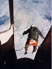 Joe Kittinger - Jump