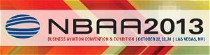 NBAA 2013 Las Vegas Logo